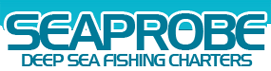 Deep Sea Fishing Charters - Logo