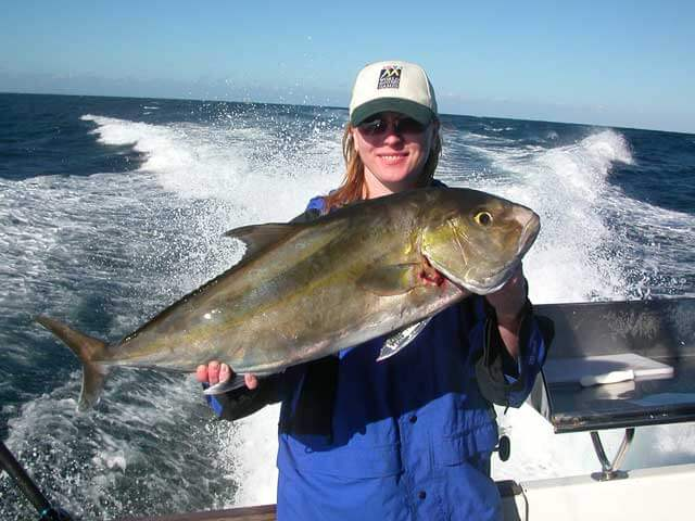 Deep Sea Fishing Charters - Gold Coast - Best Deep Sea fishing Charters